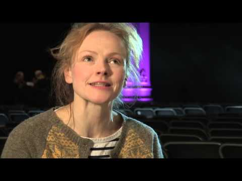 Maxine Peake Interview at MIF13 Press Launch