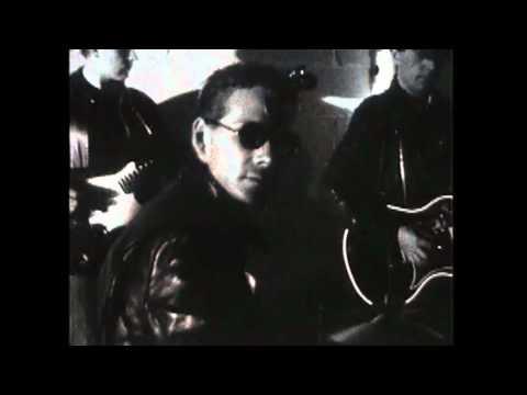 Echo & The Bunnymen - Lips Like Sugar - Promo Video