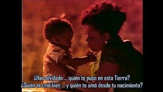 Hey Young World - Slick Rick   Subtitulada en español