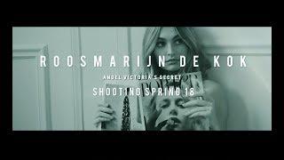 Roosmarijn de Kok - Shooting Video - Thomas Cazeaux - Ludovic GICQUEL - AENARIA PRODUCTION