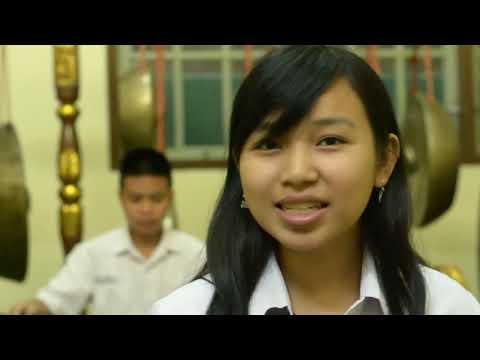 Video Profil Sekolah SMA Katolik St. Albertus/SMA Dempo Malang