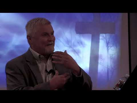 Dr. David Finch Personal Testimony Part 2