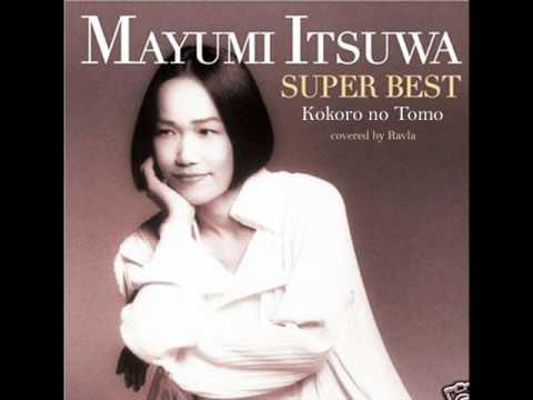 [COVER by Ravla] Mayumi Itsuwa - Kokoro No Tomo
