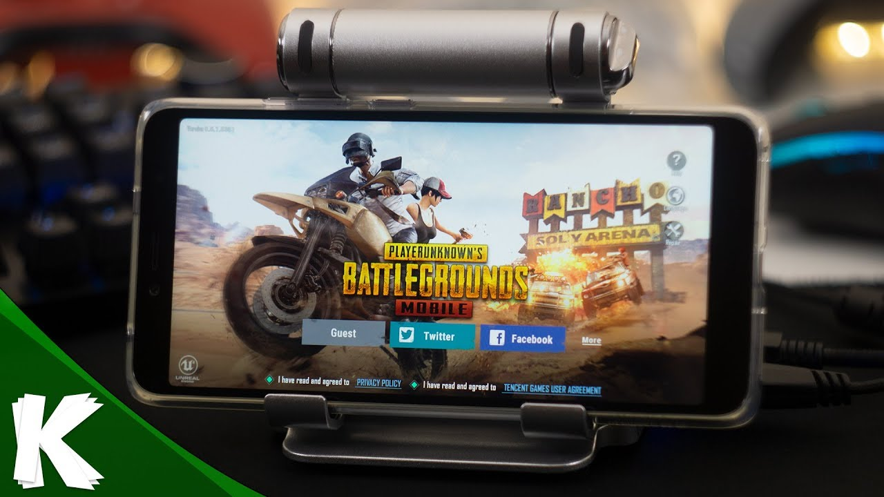 gamesir x1 battledock android keyboard mouse gaming controller review pubg mobile youtube. Black Bedroom Furniture Sets. Home Design Ideas
