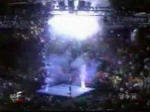 WWE Smackdown 1st Ever Intro Ultra RARE! (April 29th 1999)