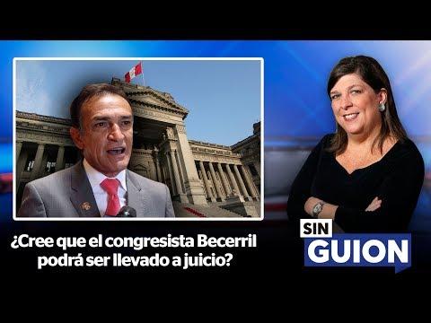 Tantas veces Becerril - SIN GUION con Rosa María Palacios