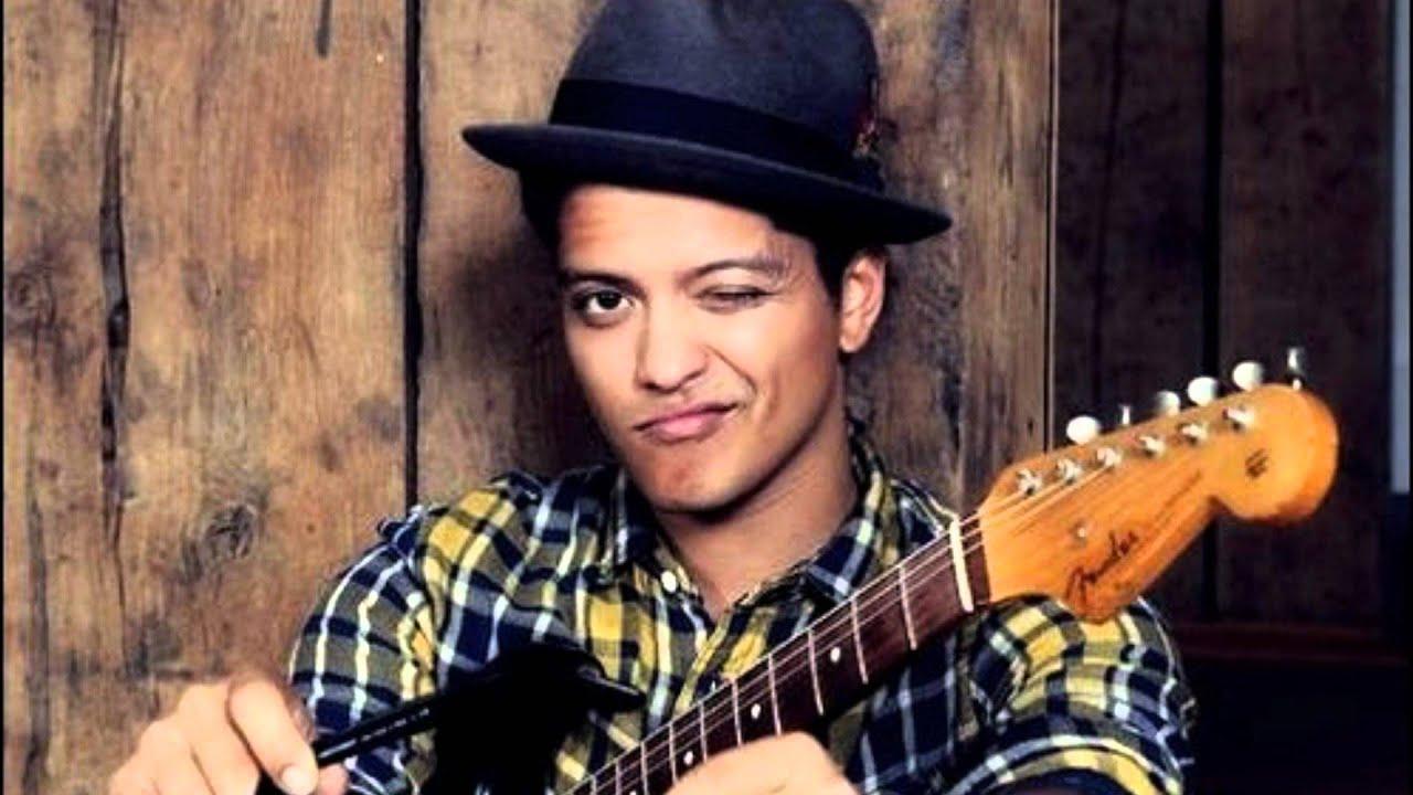Bruno mars скачать песню