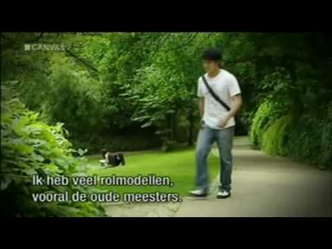 Ray Chen | Interview | Grand Prize Winner | Queen Elisabeth Violin Competition | 2009