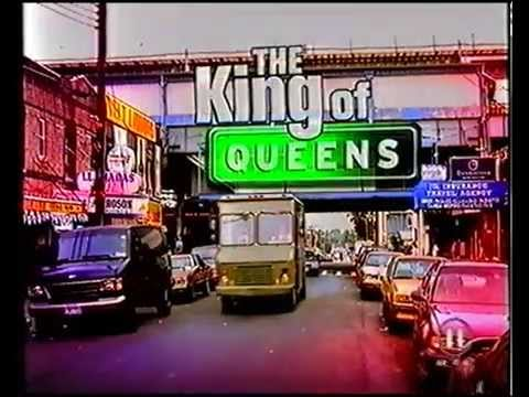 The King of Queens - Intro