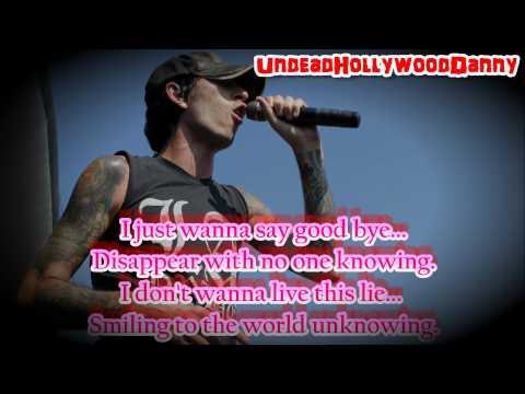 Hollywood Undead - The Loss Lyrics FULL HD