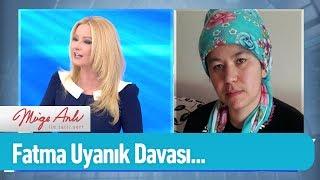 Fatma Uyanık davası...  - Müge Anlı ile Tatlı Sert 5 Kasım 2019