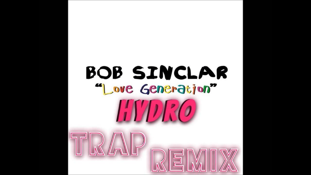you tube bob sinclar love generation: