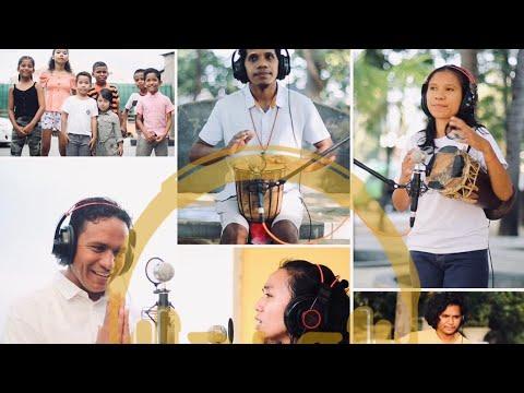 Download Tansa La Dame - Quito Sousa ft. DAC
