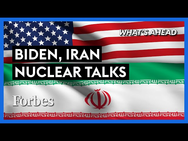 Nuclear Talks With Iran Will Put Middle East Peace At Risk - Steve Forbes | What's Ahead | Forbes