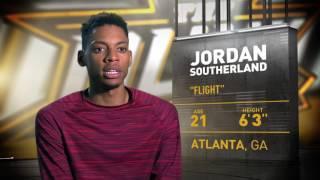 The Dunk King: Jordan Southerland Video