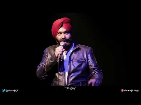 How is the youth the future | stand up comedy by Vikramjit Singh | Canvas Laugh Club