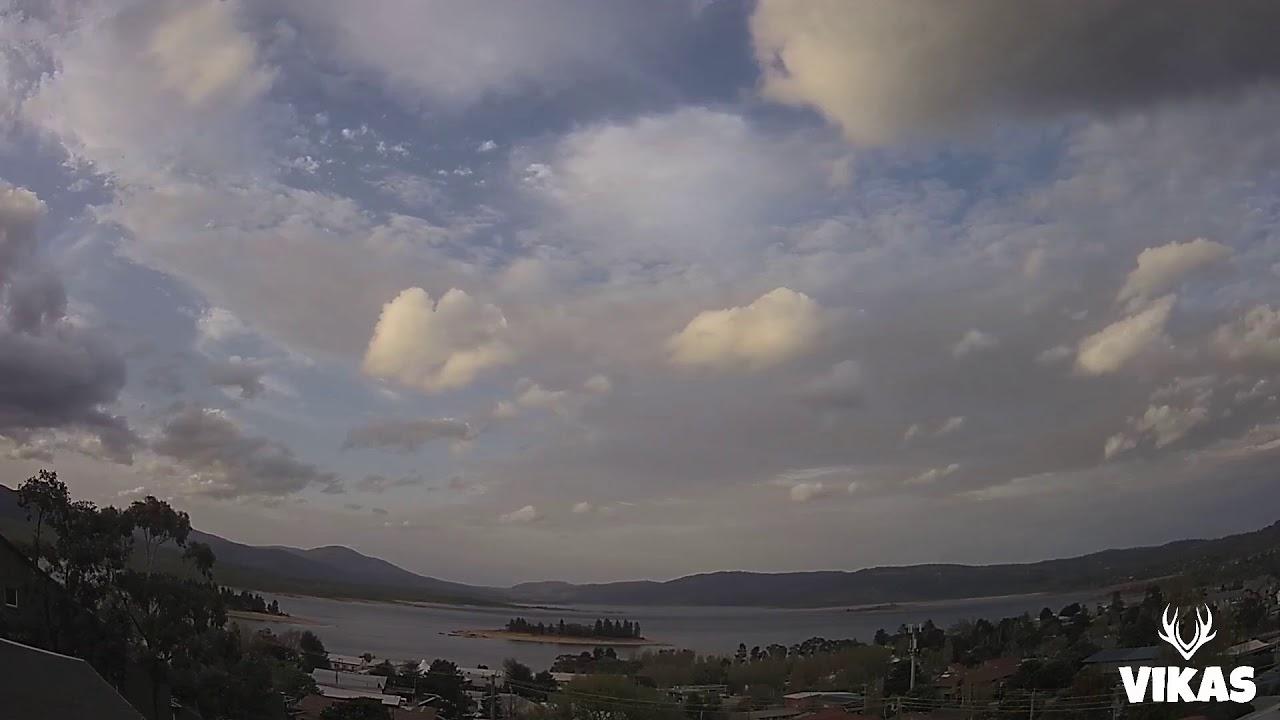 Live View Lake Jindabyne