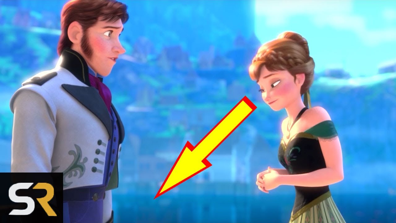 Download 15 Things Only Adults Noticed In Frozen