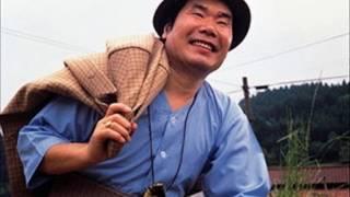 「男はつらいよ」作詞:星野哲郎、作曲:山本直純、歌:渥美清 松竹映画...