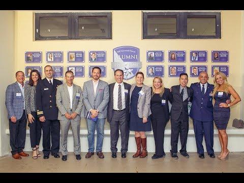 NSU University School Alumni Hall of Fame Promo