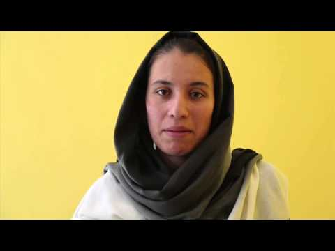 My Dream:  Afghanistan