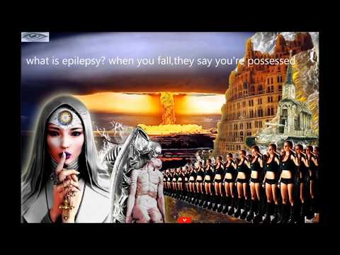 Suspect 95 - Illuminati (With English Lyrics)