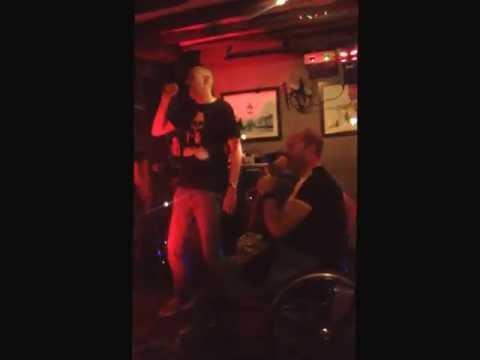 Karaoke At The Ship Inn -  12/07/2013