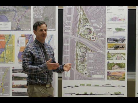 """The Long Beach Pollinator Greenbelt & Environmental Academy"" by Shawn Maestretti, UCLA Extension LA"