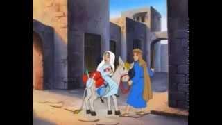 Святая ночь Христианский мультфильм смотреть онлайн