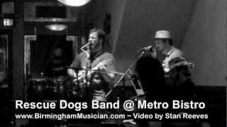 Watch Blue Dogs Your Sweet Love video