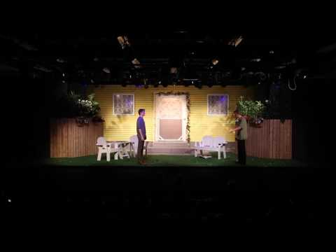 HS Spring Play - All My Sons
