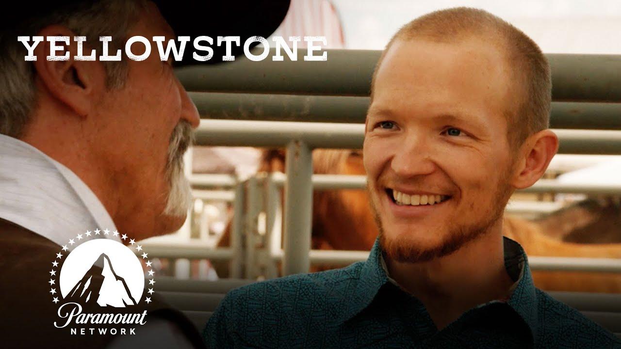 Life According to Jimmy Hurdstrom | Yellowstone | Paramount Network