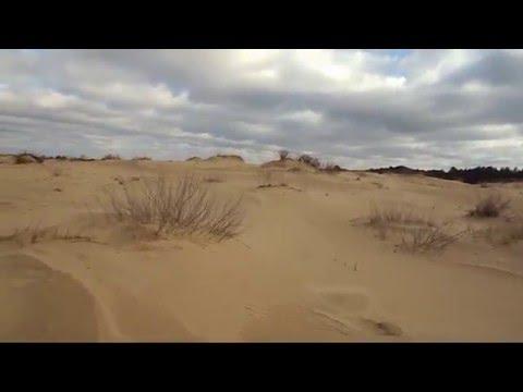 Алешковская пустыня