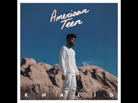 Khalid - Young Dumb & Broke [MP3 Free Download]