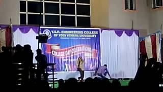 Yvu Engineering College Day Celebration