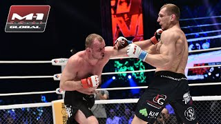Shlemenko VS Vasilevsky 2! Revenge! The second battle of the legendary confrontation!