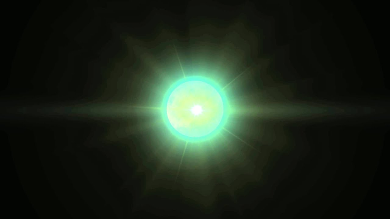 ball of light free animation youtube