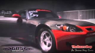 La Gallina Industries - Red Star Motoring - Race Season 2010 Thumbnail
