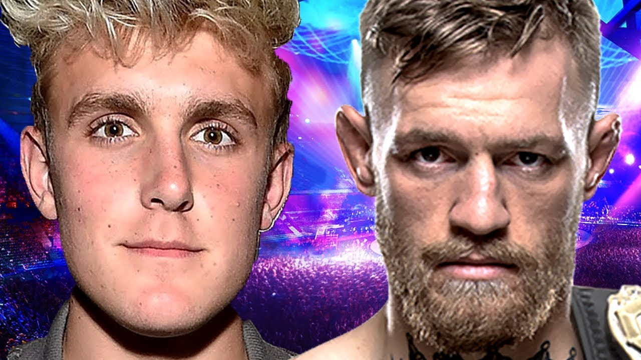 Jake Paul Wants To Fight Conor McGregor With Logan Paul After KSI & Deji Fight  | Hollywoodlife