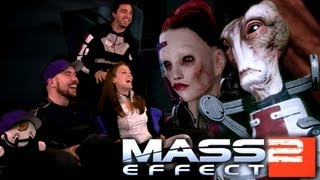 Project Overlord! - Mass Effect 2 is AWESOME! - Part 101