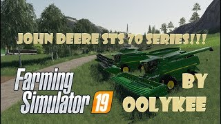 "[""ravenport fs19"", ""fs19"", ""fs19 Silage"", ""Premiere_Elements_2018"", ""farming simulator 19"", ""ravenport fs19 Plow"", ""FS19 Cheat Money"", ""oolykee"", ""fs 19"", ""gaming reality"", ""John Deere STS 70 Series"", ""SiiD modding"", ""tutorial"", ""FS19 mods"", ""farming simu"