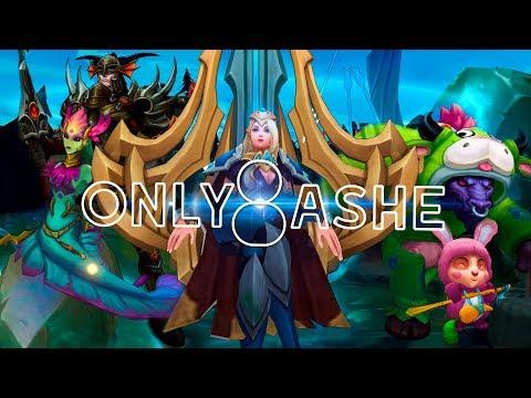 ASHE DE CAMPEONATO, LA CREW Y UN COMEBACK ÉPICO • Only Ashe EP 8