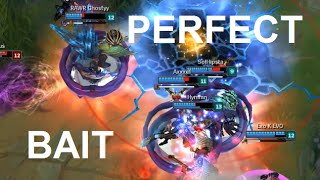 Perfect Bait (Diamond)