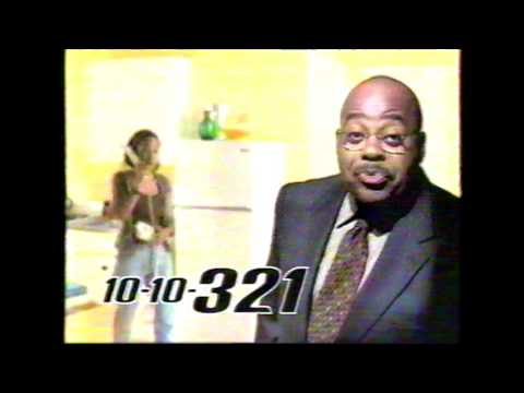 1010321 Commercial staring Reginald VelJohnson 1999