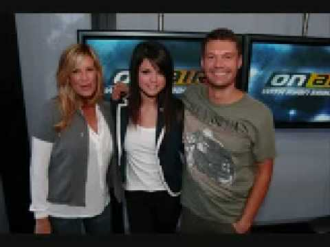 interview with selena gomez and ryan seacrest dating
