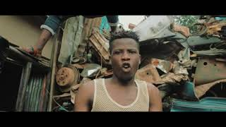 Ani Mufu (who is who)   Hazzo Aaron ( official video luga flo battle continues )