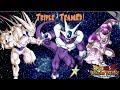 Ultimate Evil! Mono Phy + New Omega Shenron Showcase: DBZ Dokkan (JP/Global) Boss Rush
