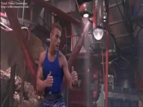 Jean-Claude Van Damme - Le pi belle scene - YouMedia