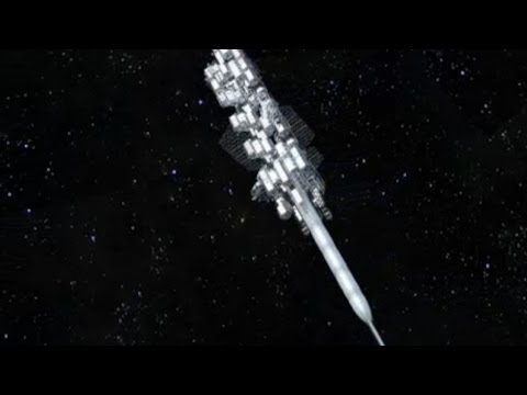 Japanese Firm Plans To Build An Operational Space Elevator By 2050