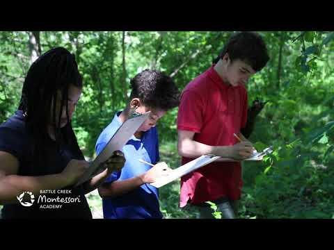 Battle Creek Montessori Academy